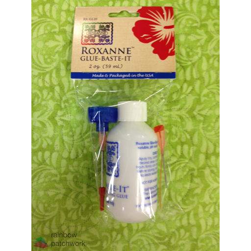 Roxanne - Baste it - 59ml with dispensers