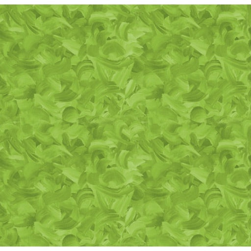 Tilda GardenLife - 5 fat quarters - GREEN/SAGE - 1.25 m equivalent