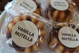 *NEW* VANILLA NUTELLA SWIRL (4 PACK)