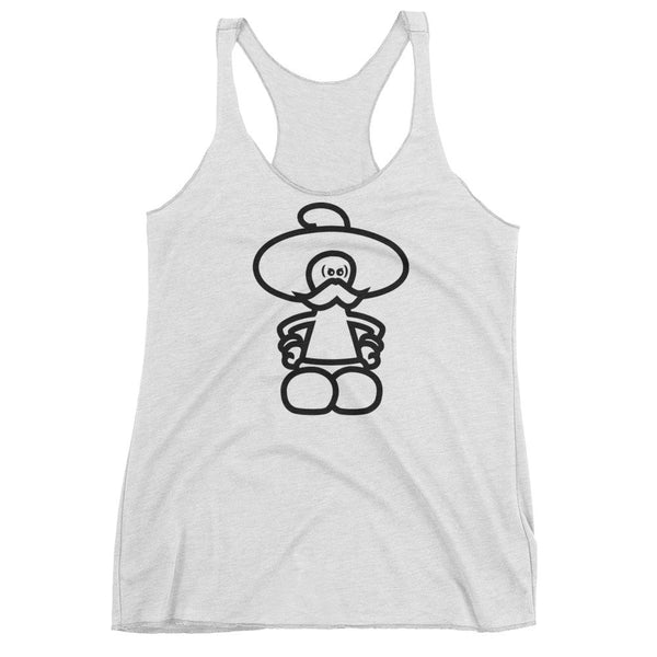 Sancha's Tank Top