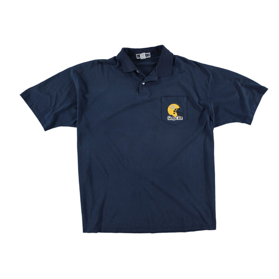 Vintage Georgia Tech Polo