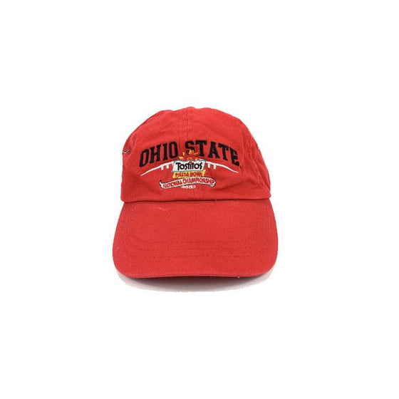 VINTAGE 2003 National Championship Ohio State Hat