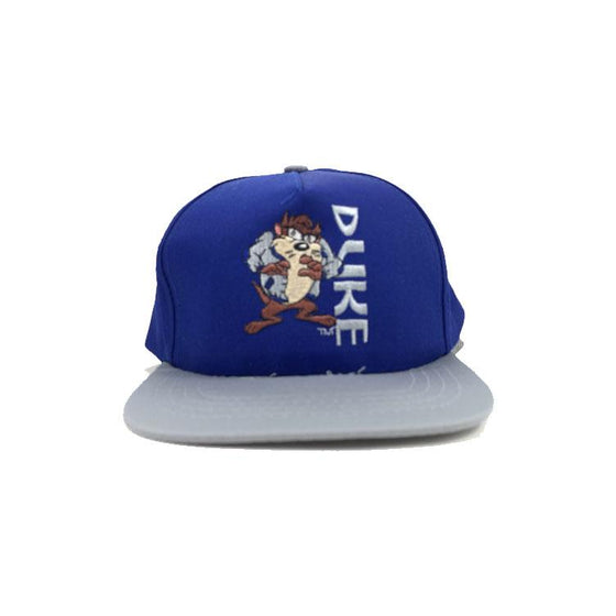 VINTAGE 90's NCAA Duke Blue Devils Hat YOUTH