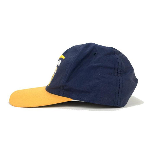 VINTAGE 90's NCAA MICHIGAN WOLVERINES Snapback