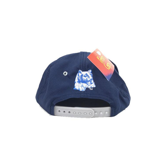 VINTAGE 90's Penn State Snapback Hat YOUTH
