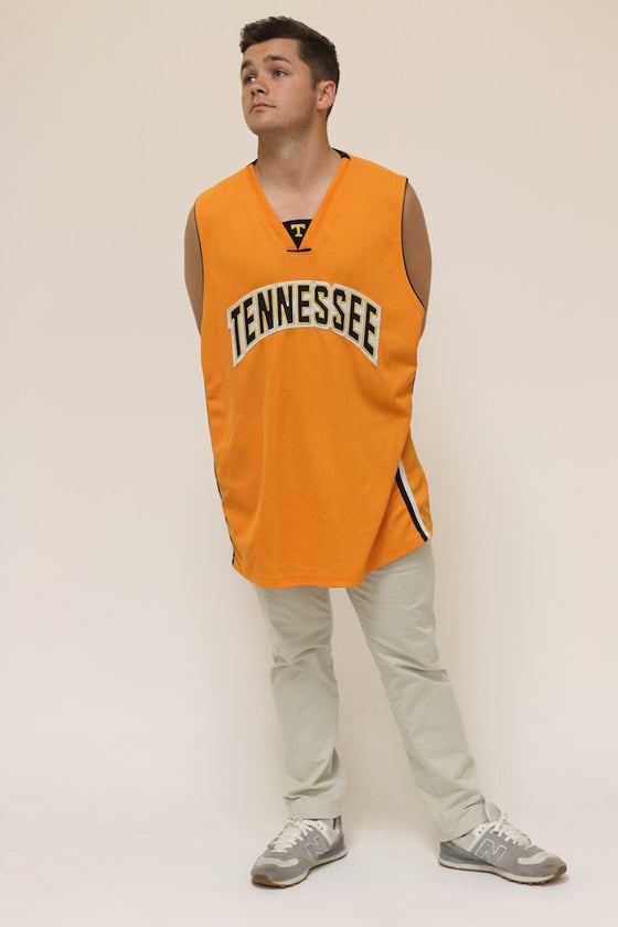 "Tennessee ""Big Man On Campus"" Jersey"