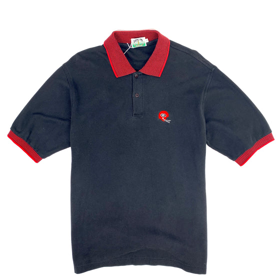 Vintage Georgia Dad Polo