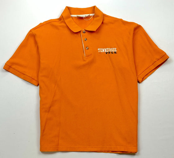 Vintage Tennessee Vols Polo (X-Large)