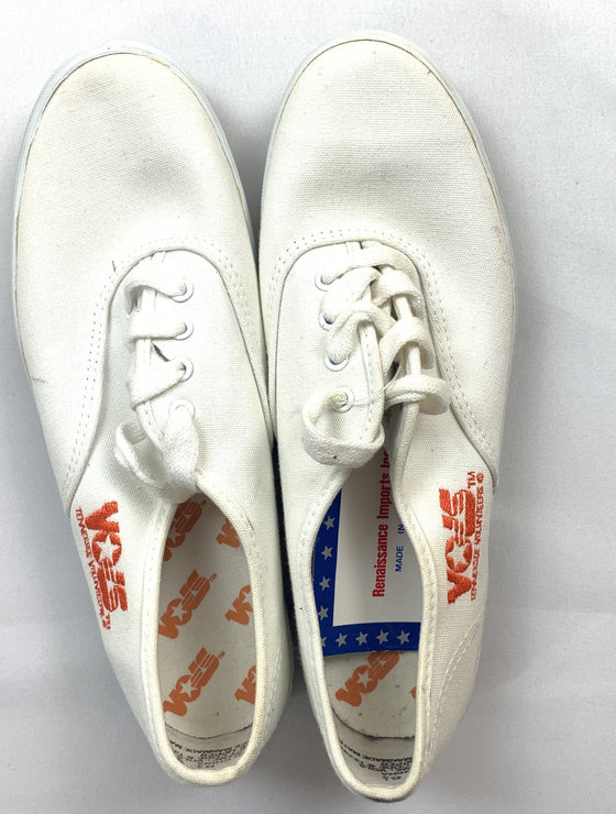 Vintage Tennessee Vols Shoes (6 1/2)