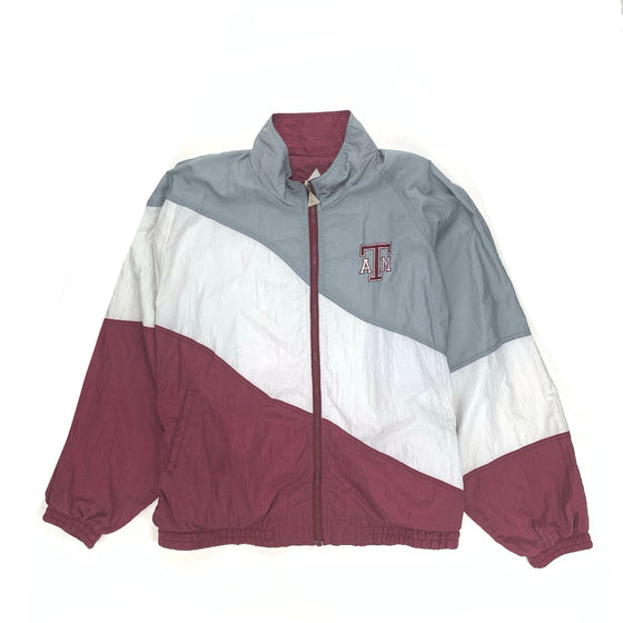 Vintage Texas A&M Zip Up