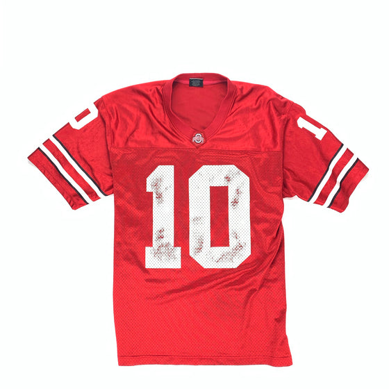 Vintage Ohio State #10 Jersey
