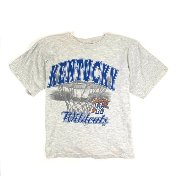Vintage Kentucky Basketball Tee