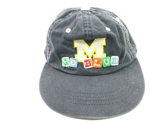 NCAA MICHIGAN WOLVERINES Hat TODDLER