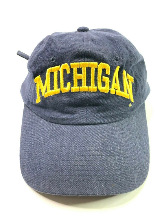 NCAA MICHIGAN Hat