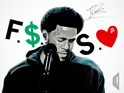 F*ck Money $pread Love