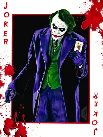 Joker Inception
