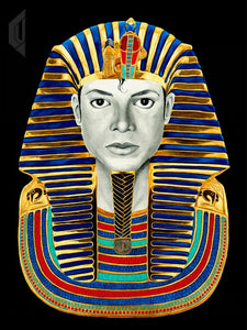 Pharaoh of Pop