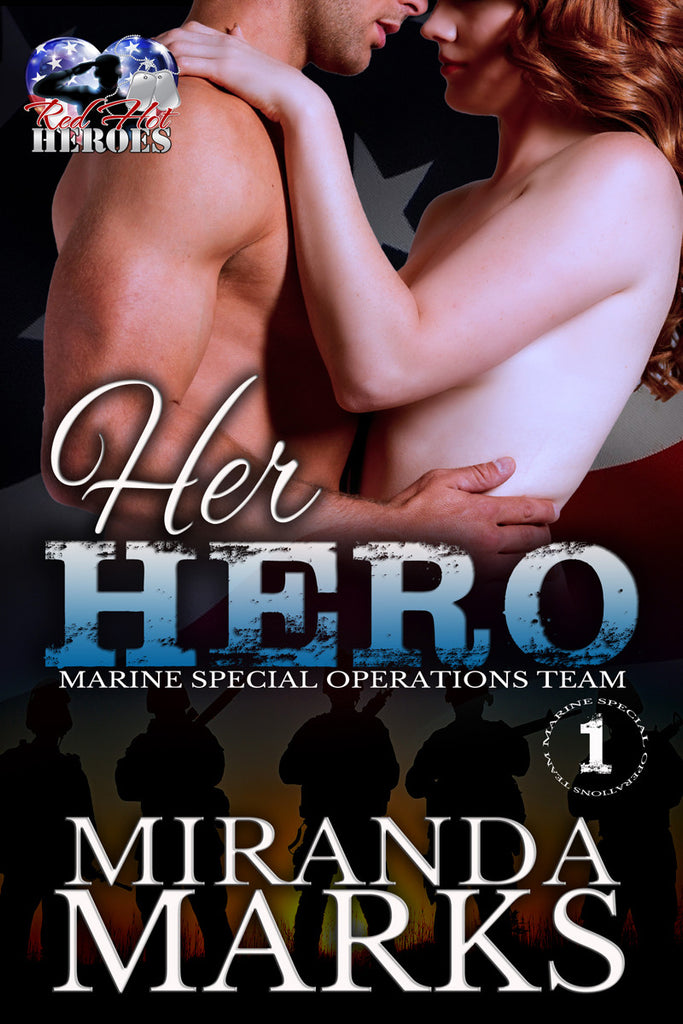 Her Hero by Miranda Marks