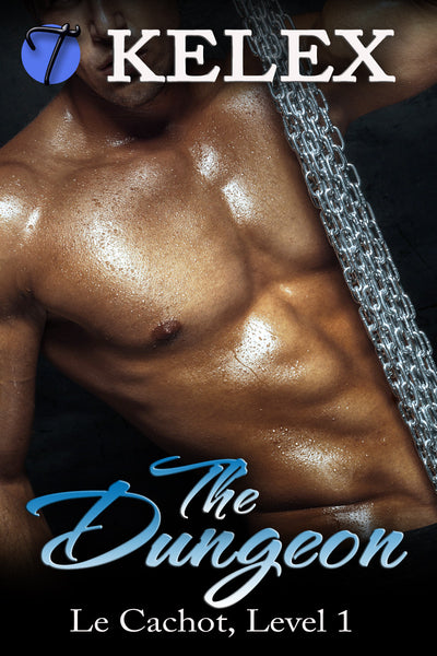 The Dungeon (Le Cachot, Level One) by Kelex