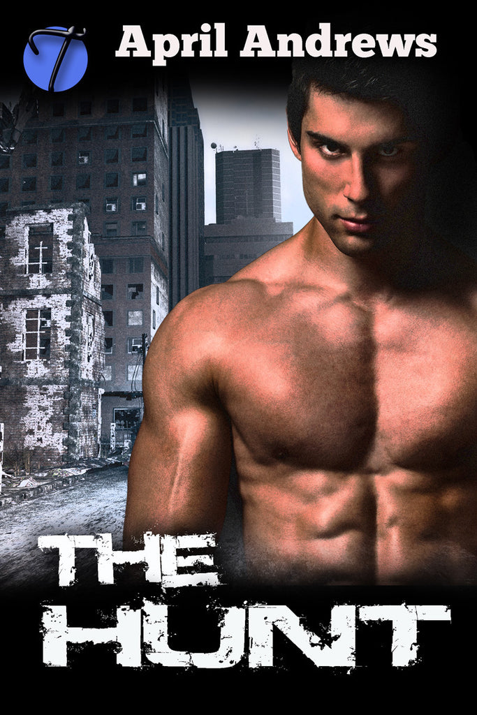 The Hunt by April Andrews