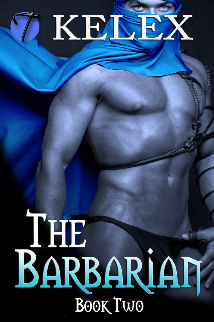 The Barbarian (Tales of Aurelia, 2) by Kelex
