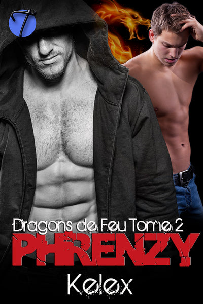 Dragons de Feu 2: Frenzy by Kelex