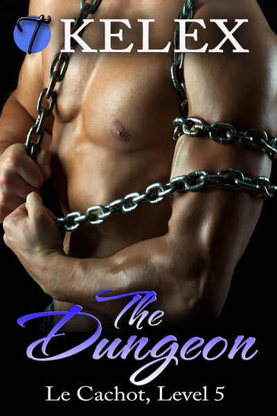 The Dungeon (Le Cachot, Level Five) by Kelex