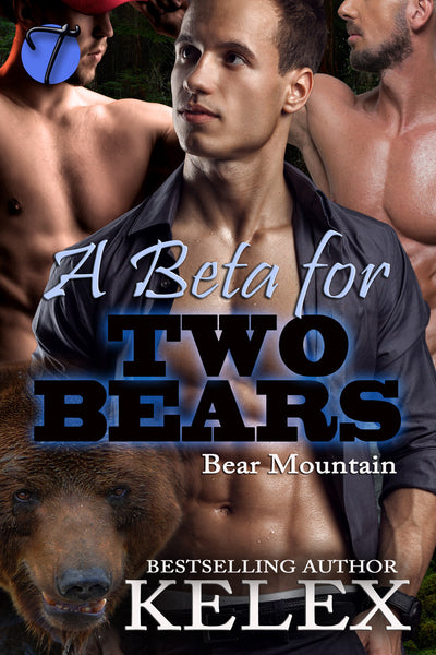 A Beta for Two Bears (Bear Mountain, 9) by Kelex