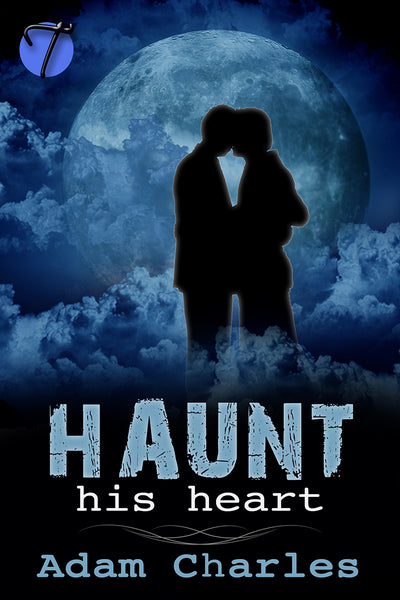 Haunt His Heart by Adam Charles