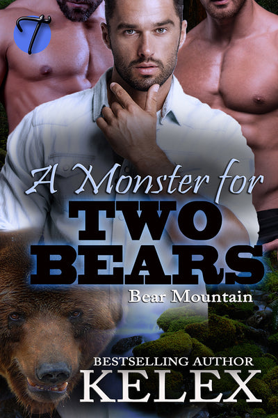A Monster for Two Bears (Bear Mountain, 21) by Kelex
