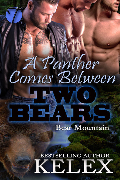A Panther Comes Between Two Bears (Bear Mountain, 19) by Kelex