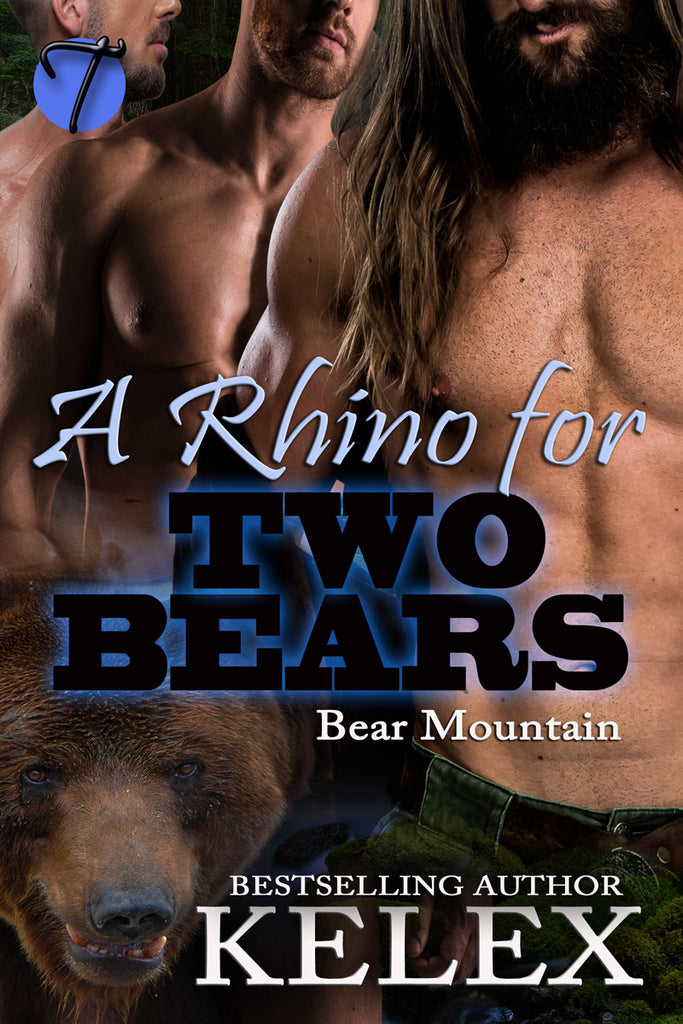 A Rhino for Two Bears (Bear Mountain, 17) by Kelex