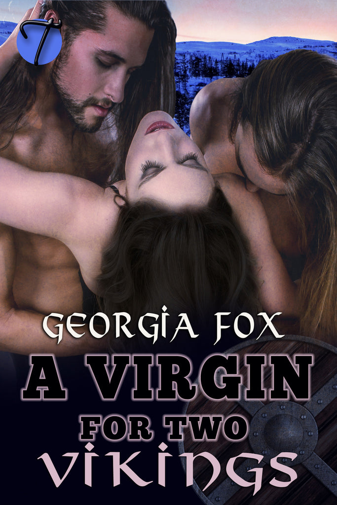 A Virgin for Two Vikings (Gods and Giants, 3) by Georgia Fox