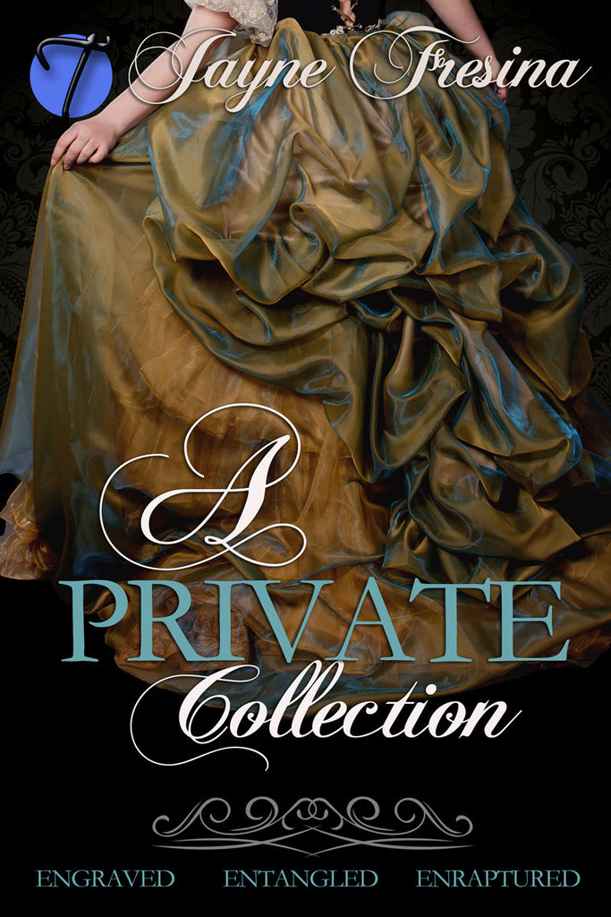 A Private Collection by Jayne Fresina