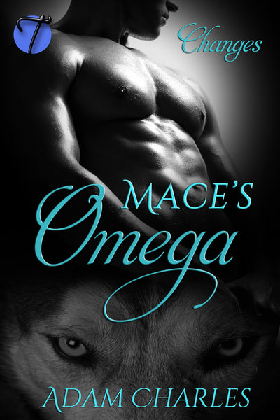 Mace's Omega (Changes, 1) by Adam Charles