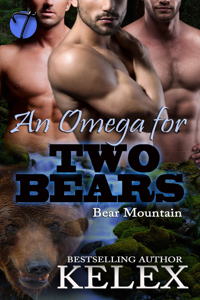 An Omega for Two Bears (Bear Mountain, 3) by Kelex