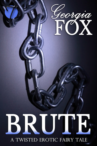 Brute by Georgia Fox