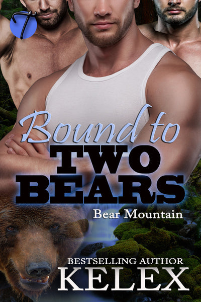 Bound to Two Bears (Bear Mountain, 1) by Kelex