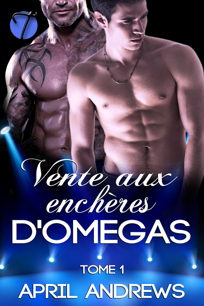 Vente aux enchères d'omegas (Omega Auctions, t.1) par April Andrews