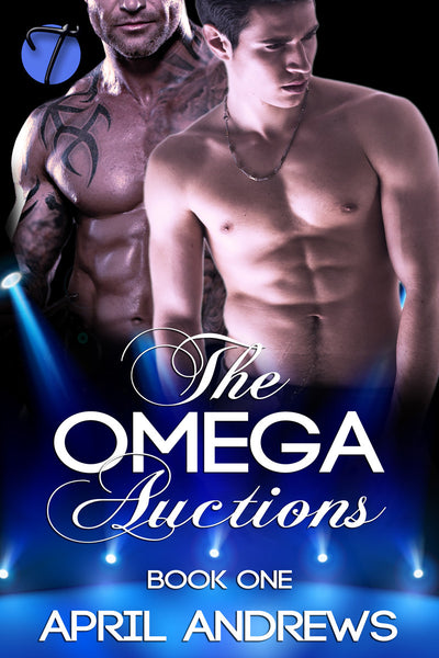 The Omega Auctions (Book 1) by April Andrews