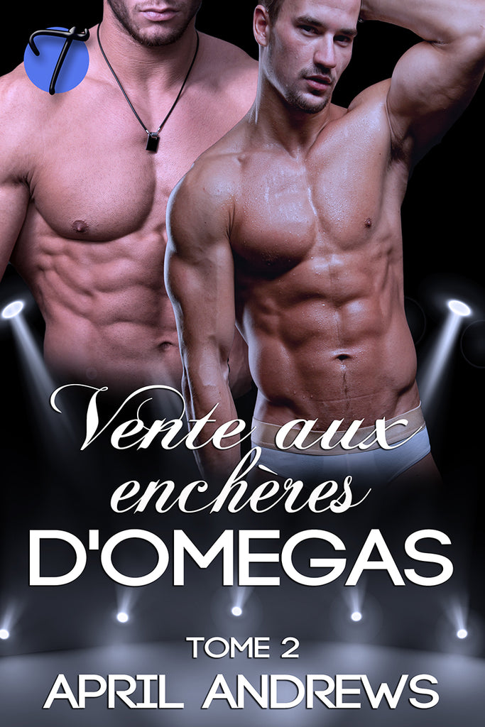 Vente aux enchères d'omegas tome 2 par April Andrews
