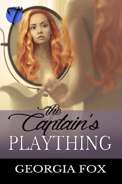 The Captain's Plaything by Georgia Fox