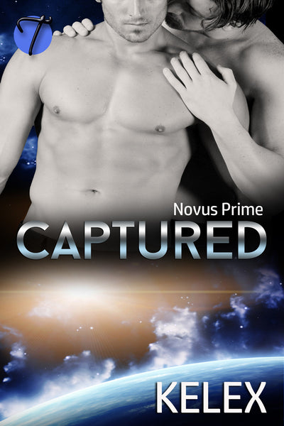 Captured (Novus Prime, 1) by Kelex