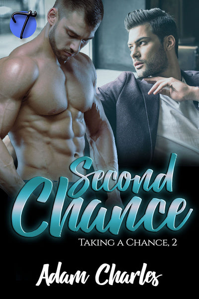Second Chance (Taking a Chance, 2) by Adam Charles