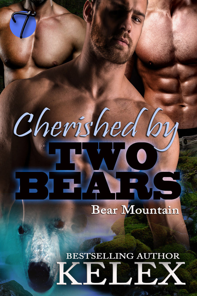 Cherished by Two Bears (Bear Mountain, 12) by Kelex