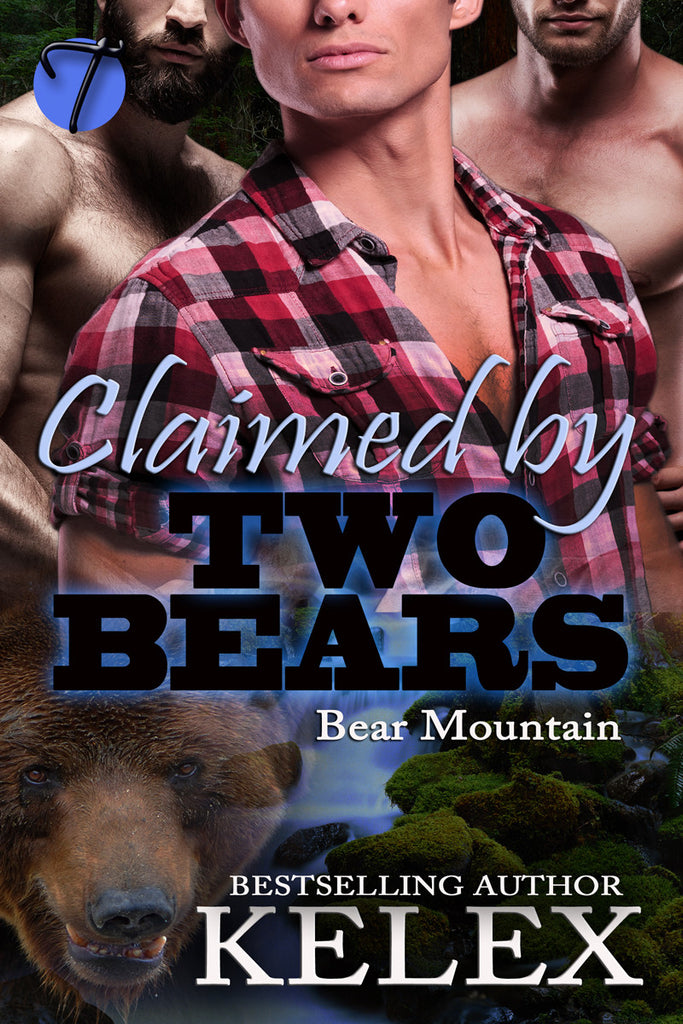 Claimed by Two Bears (Bear Mountain, 2) by Kelex