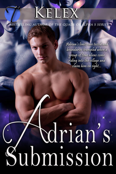Adrian's Surrender (Quads of Alpha S, 4) by Kelex