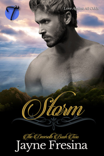 Storm (The Deverells, 2) by Jayne Fresina