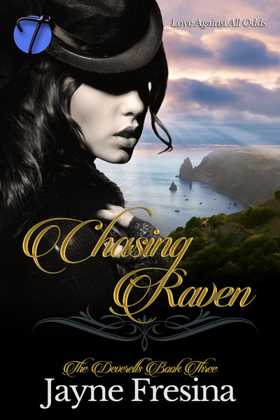 Chasing Raven (The Deverells, 3) by Jayne Fresina