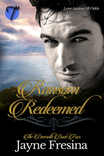 Ransom Redeemed (The Deverells, 4) by Jayne Fresina